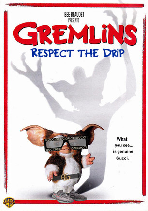 """Gremlins Parody"" by Bee"