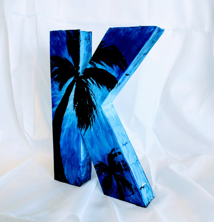 """""""K"""" as in Kiersten"""" by Kiersten"""
