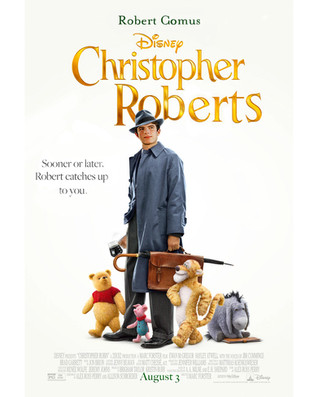 """Christopher Roberts"" by Andrew"