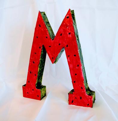 """Matermelon"" by Max"