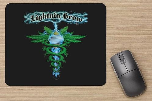 Lightningrow Logo Mouse Pad # 12772