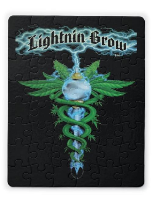 Lightningrow Puzzle # 12775