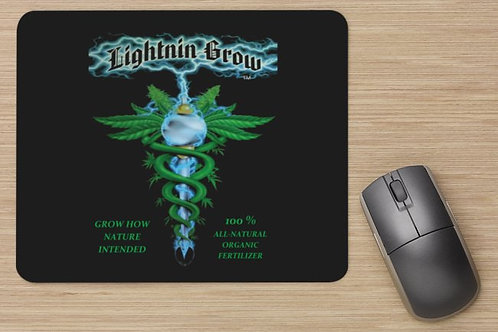 Grow the way Nature Intended Mouse Pad #12773
