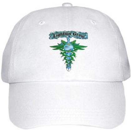 White Lightnin Hat #1279H1