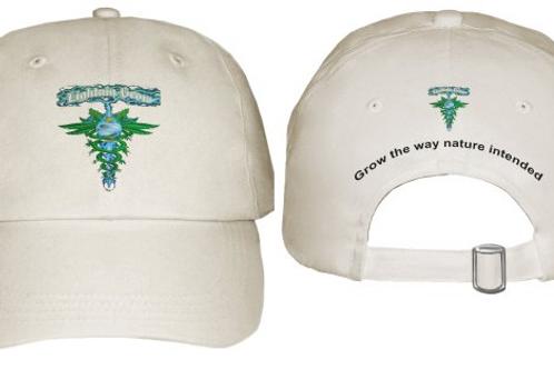 Khaki Lightnin Hat #1279H2