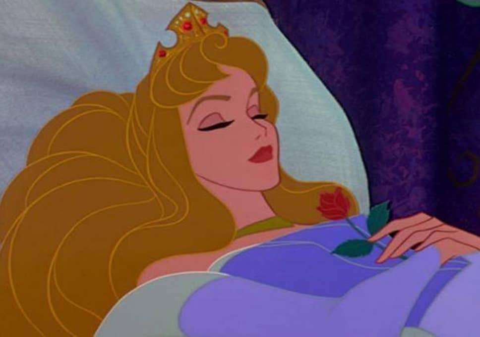 Sleeping Beauty, Disney Princess
