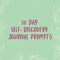 30 Day Self-Discovery Journal Prompts.pn