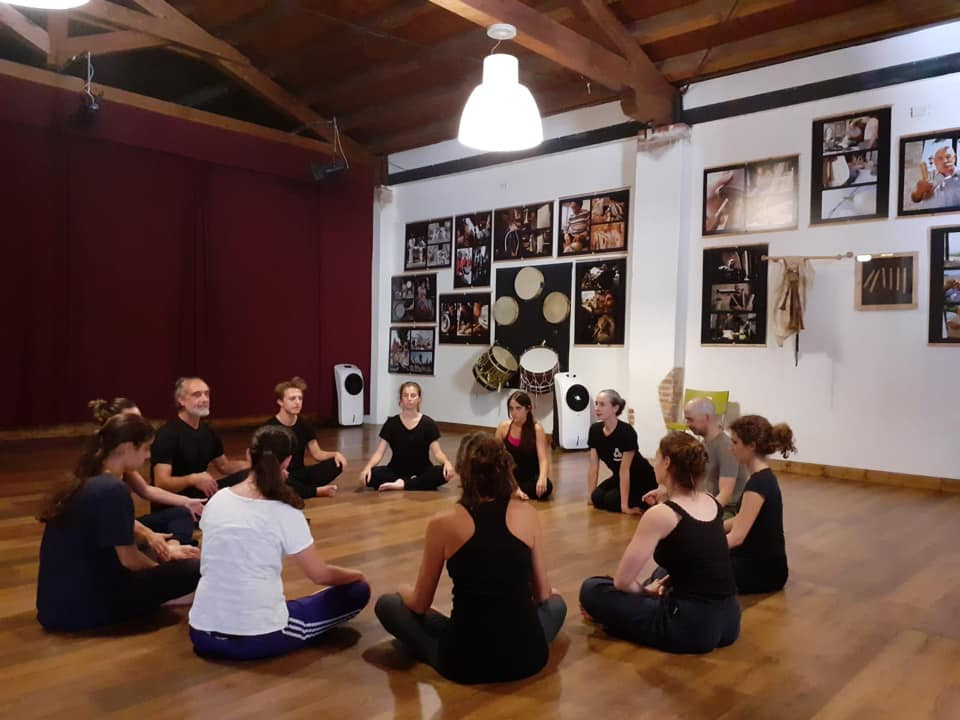 Workshop Abbondanza-Bertoni