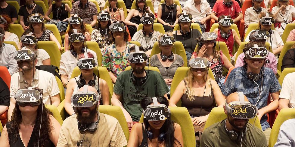 SEGNALE D'ALLARME - La mia battaglia in VR