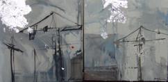 Early crane series 2008.JPG