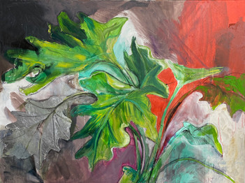 Abstracted plant