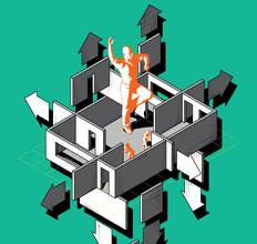 9 feb 16.00uur // ACN presenteert: De ideale woning (livestream) i.s.m. Arthouse LUX