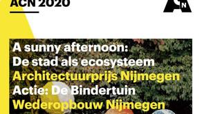 ACN Jaarverslag 2020: De stad als ecosysteem