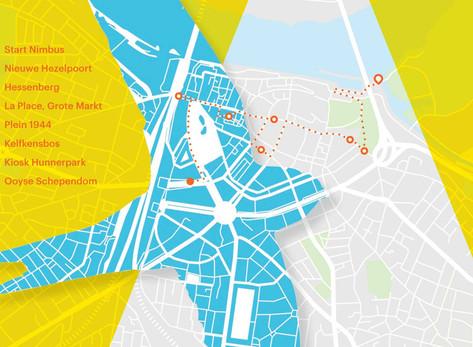 ACN presenteert: podcast Nijmegen door de ogen van het dier