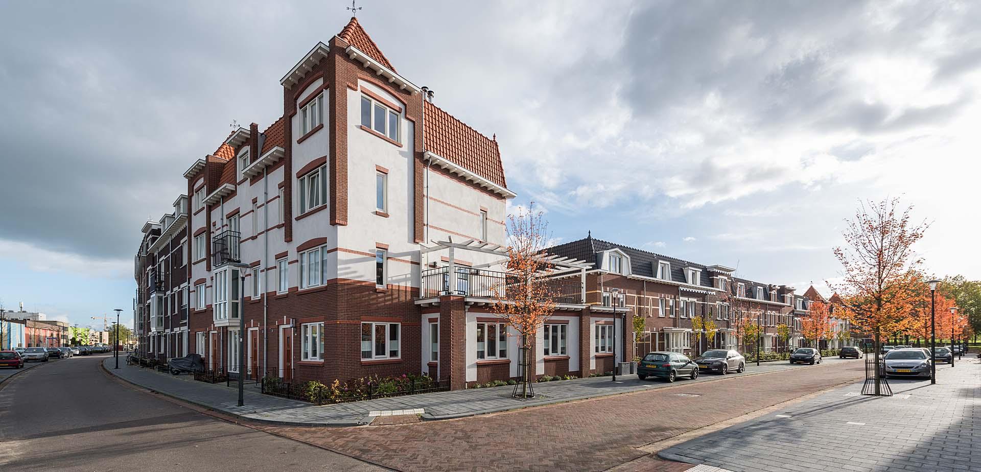 Koningsdaal - TvdH20171027099_443163