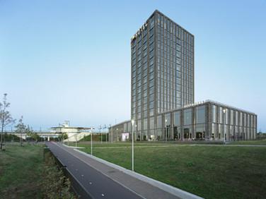 11. Van der Valk Hotel, Nijmegen Lent