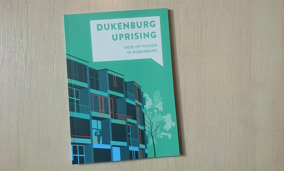 Dukenburg Uprising; visie op wonen in Dukenburg