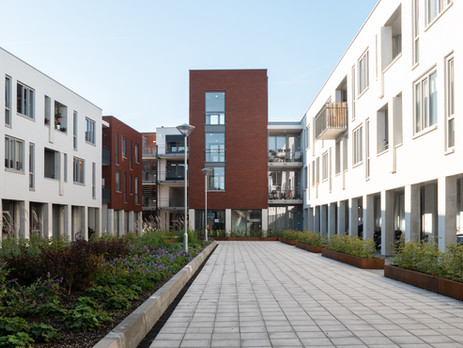 2. Appartementen Molenweg