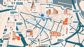 ACN verkent: Audiotour Wederopbouw Nijmegen