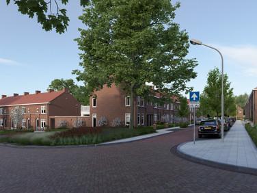 12. Herstructurering Hengstdal