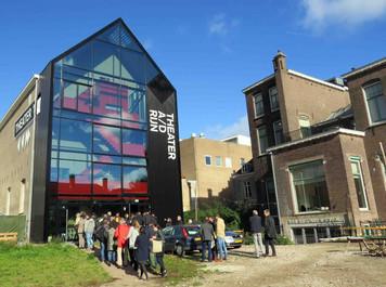 Terugblik: Regio update 27 oktober, Excursie Arnhem
