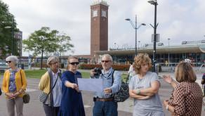 ACN verkent: Stationsgebied
