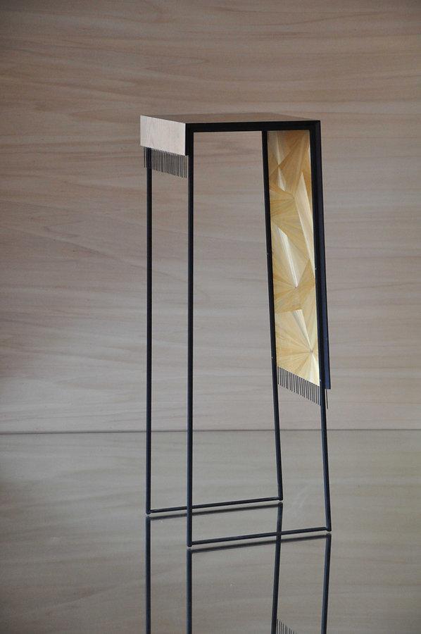 """Mr.César """"TANCARVILLE"""" design mobilier - créateur de meuble Lille - Paris"""