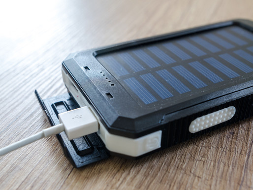Top Solar Products | Best Solar Power Banks