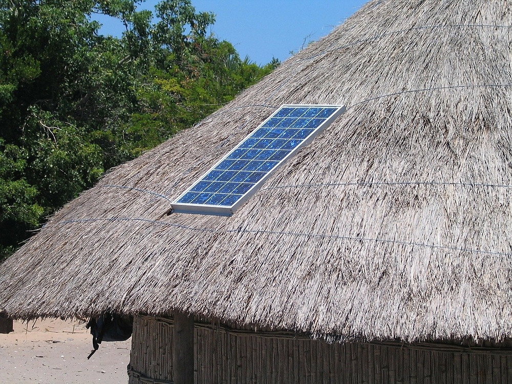 #solar #energy #africa #outdoor #paygmodel