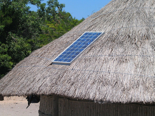 Solar Home Systems and PAYG models