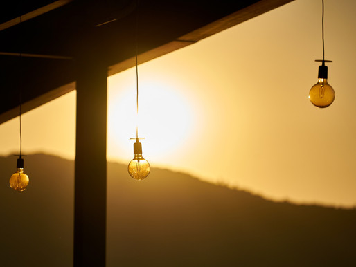 What are solar lights and how do they work?