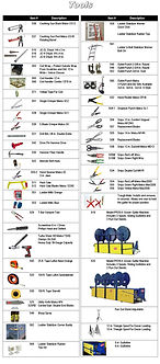 OBanion Wholesale Tools