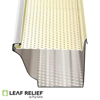 Leaf Relief Combo Hanger