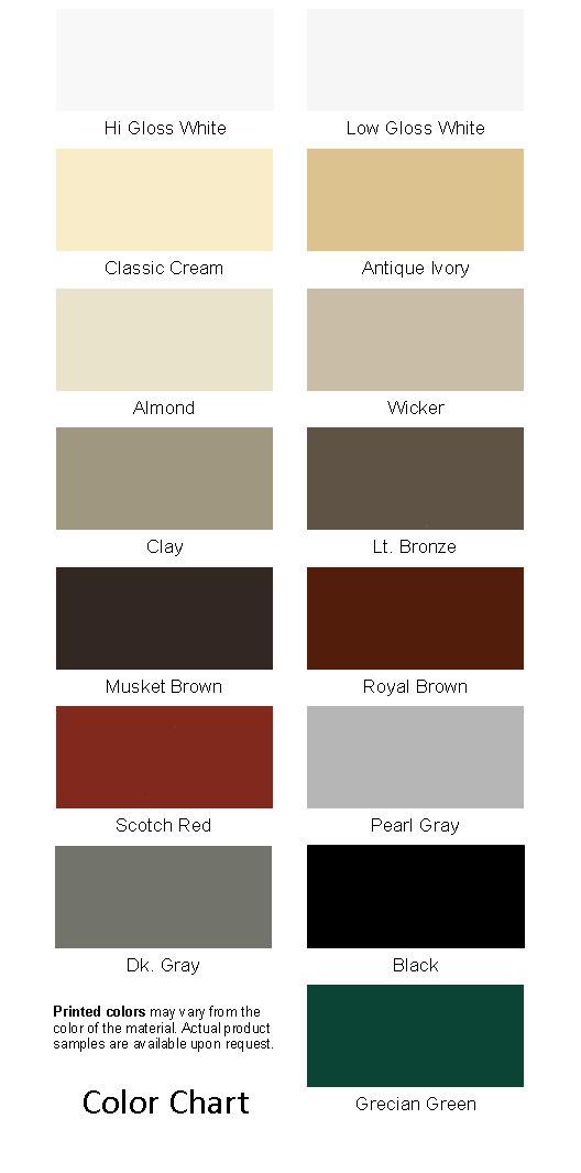 OBanion Wholesale Colors