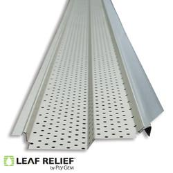 Leaf Relief Zip