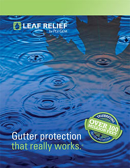 Leaf Relief Brochure