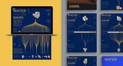 Water & Dams 데이터시각화 by 탠저블비츠