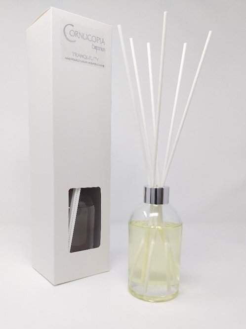 REED DIFFUSER 200ml TRANQUILITY