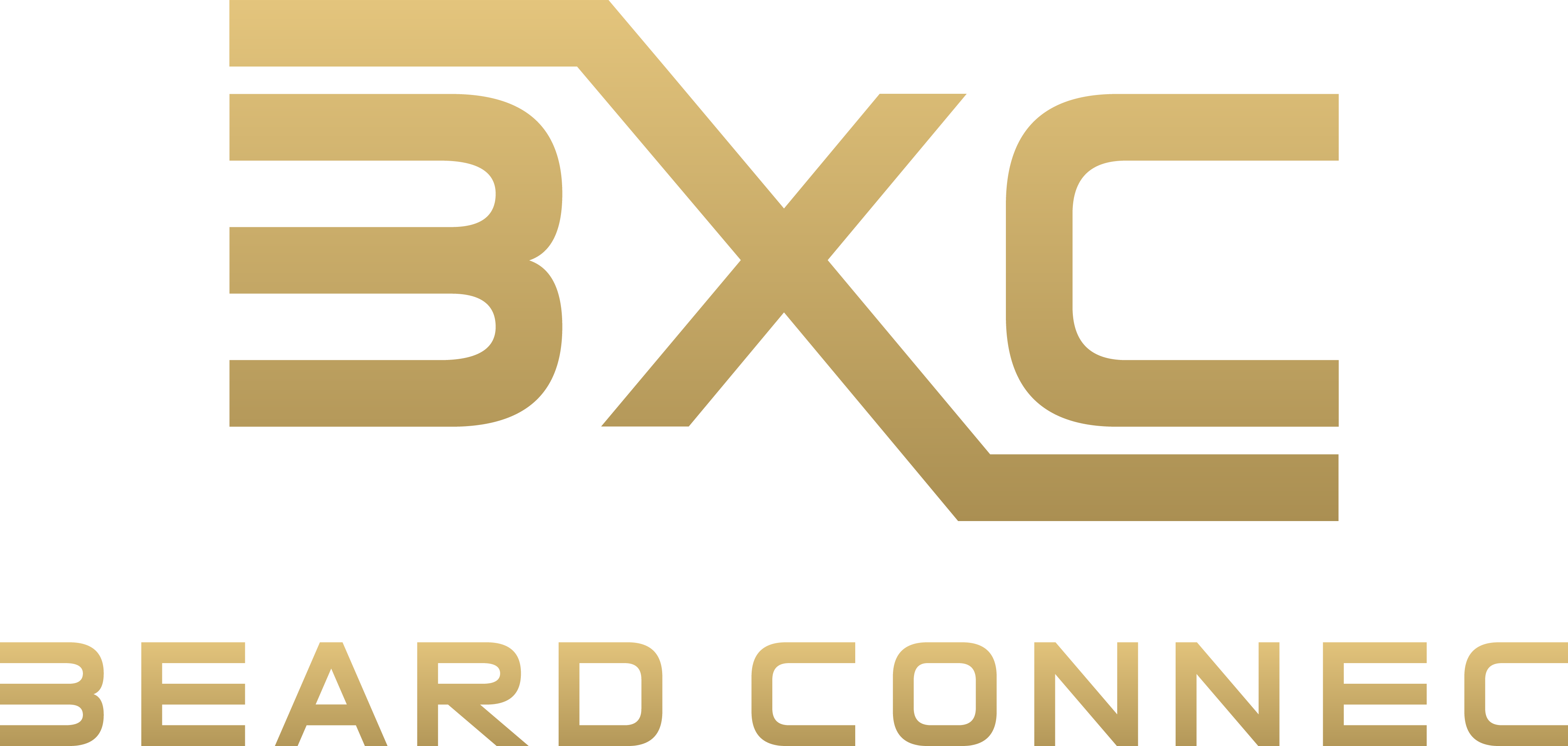 BXC Beard C Logo Transparency 1