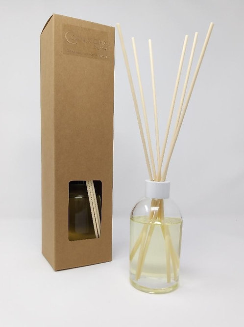 REED DIFFUSER 200ml SHALOM