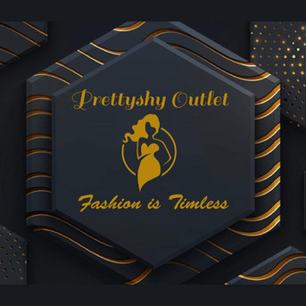 PrettyShy Outlet