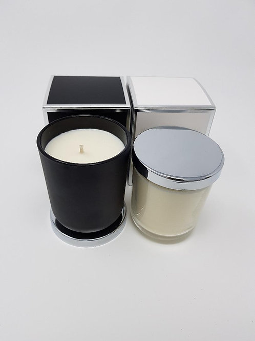 BERRY NOIRE & TRANQUILITY CANDLE GIFT SET
