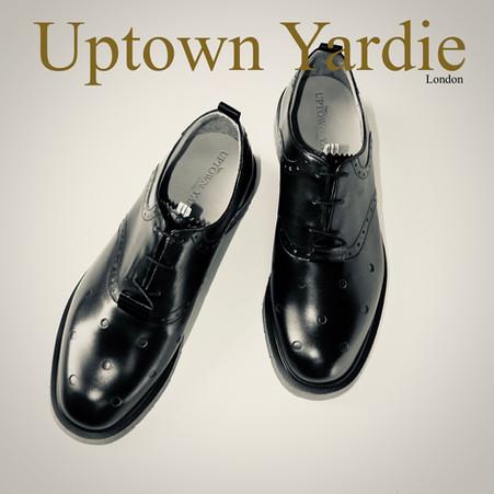 Uptown Yardie