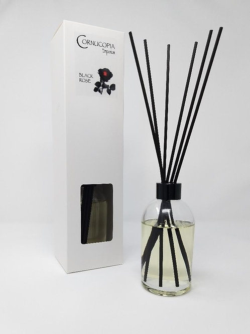 REED DIFFUSER 200ml BLACK ROSE