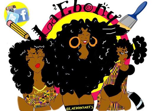 La'Ebony