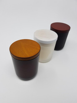 Timber Lid Collection
