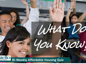 Quiz 01/08/2019: Zero Income Households