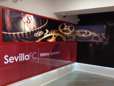 Sevilla FC History Experience