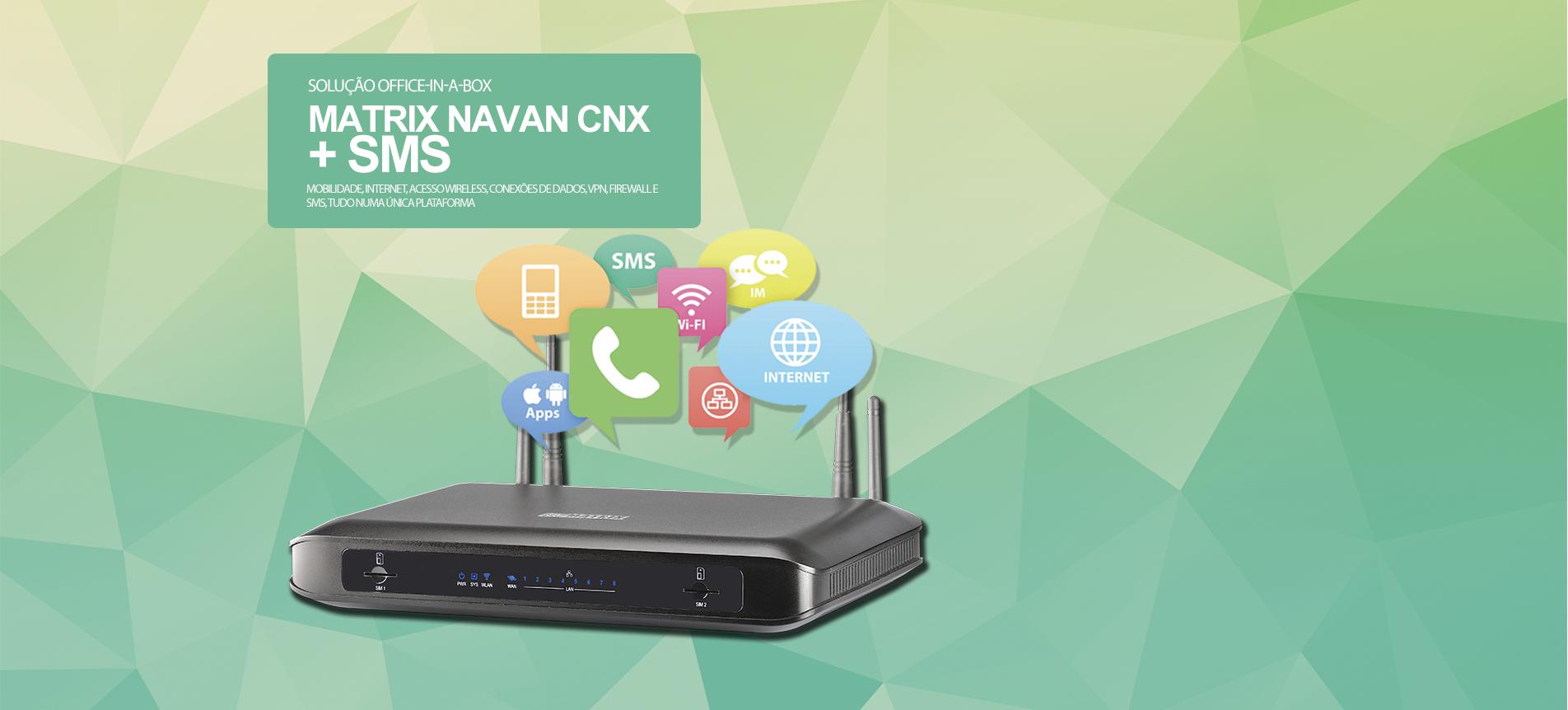 NAVAN CNX