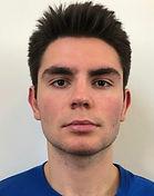 Passport Photo Alex Gordon - Alex Gordon